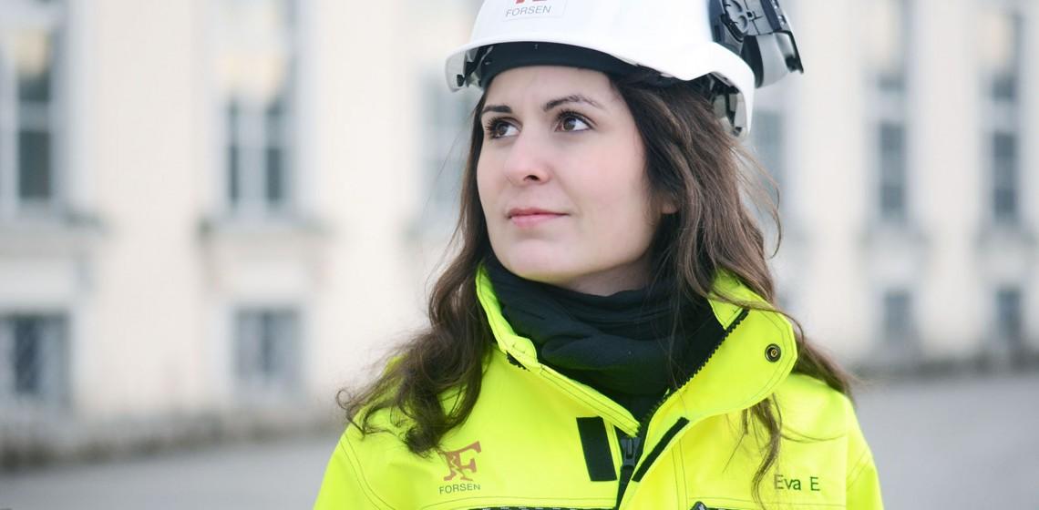 Foto: Malin Ärlebäck, Forsen