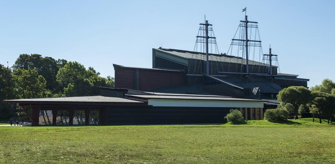 Foto: Foto Anneli Karlsson, Stadens maritima museer