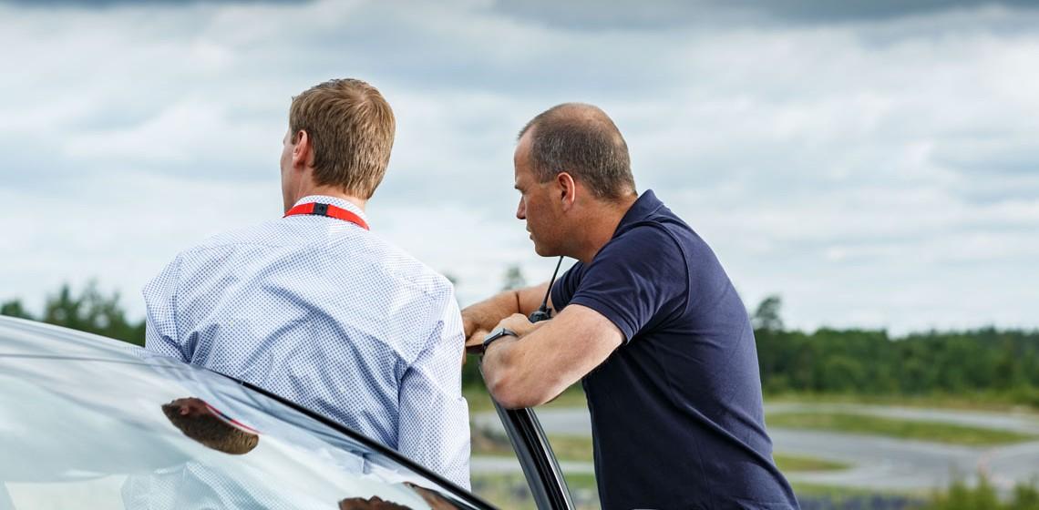 Foto: Training Partner Nordic AB