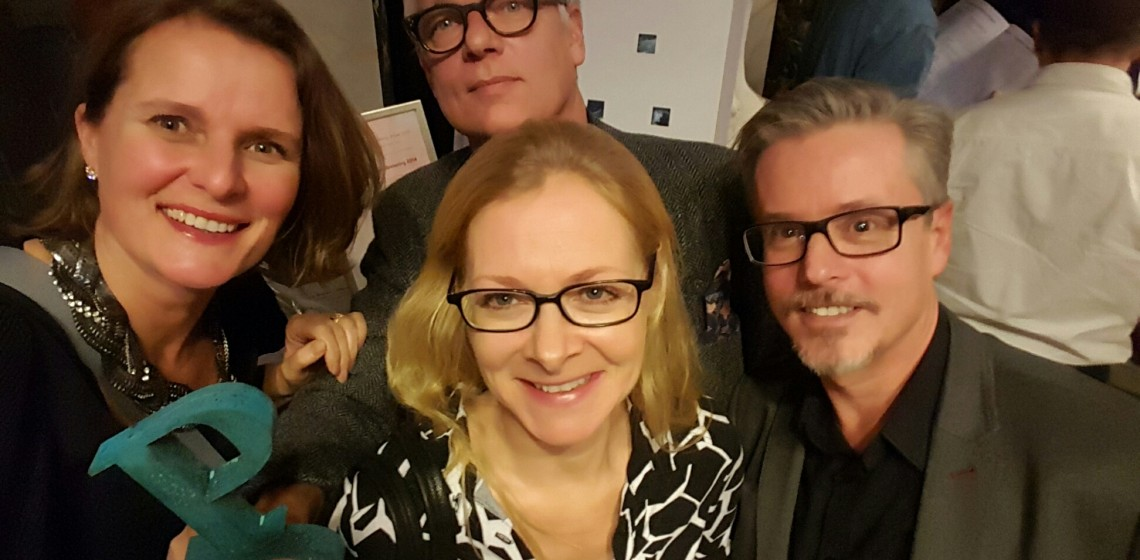 Foto: Cajsa Lindgårdh, Håkan Sjöström, Vibeke Weiner och Anders Eriksson