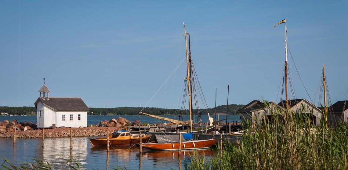 Foto: Visit Åland, Tiina Tahvanainen