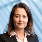 Helena Staaf