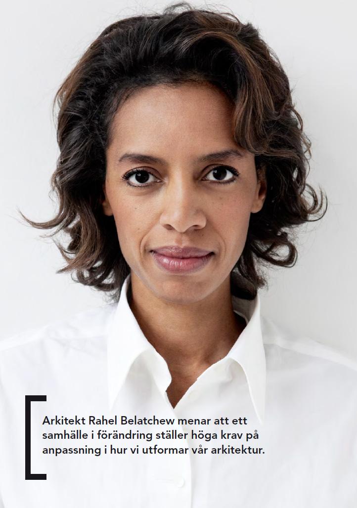 Rahel Belatchew Camilla Lindqvist