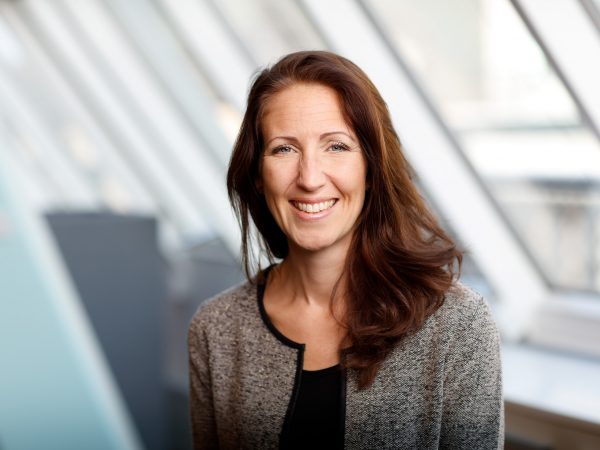 Eva Erlandsson, underkonsultkoordinator
