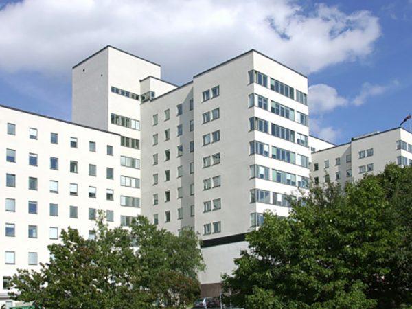 Fotogruppen Södersjukhuset