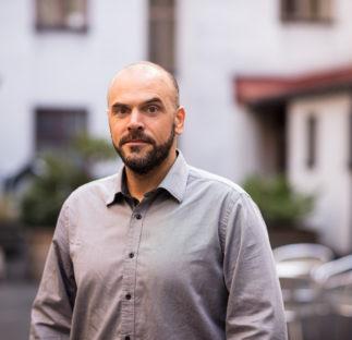 Mohamed Kiswani