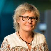 Birgitta Brändström