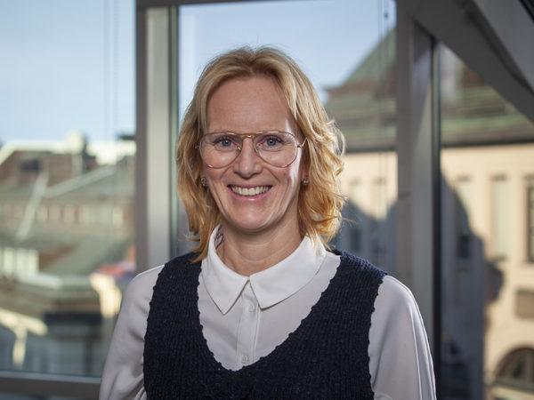 Camilla Mattsson