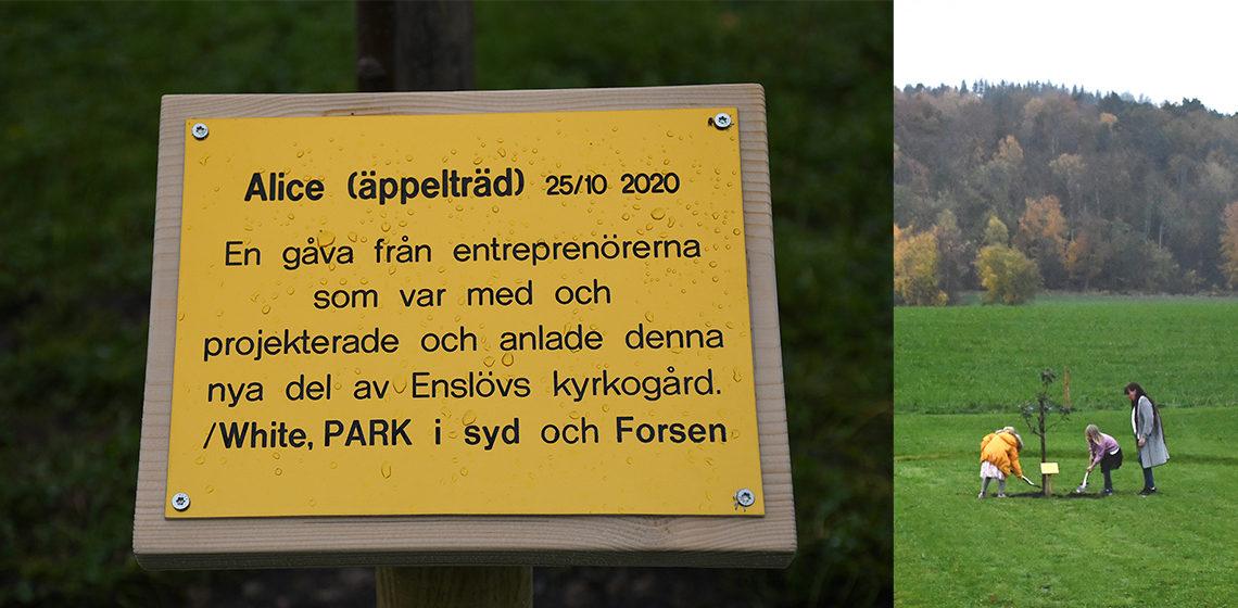 Foto: Dag Gustavsson, Getinge-Oskarströms pastorat