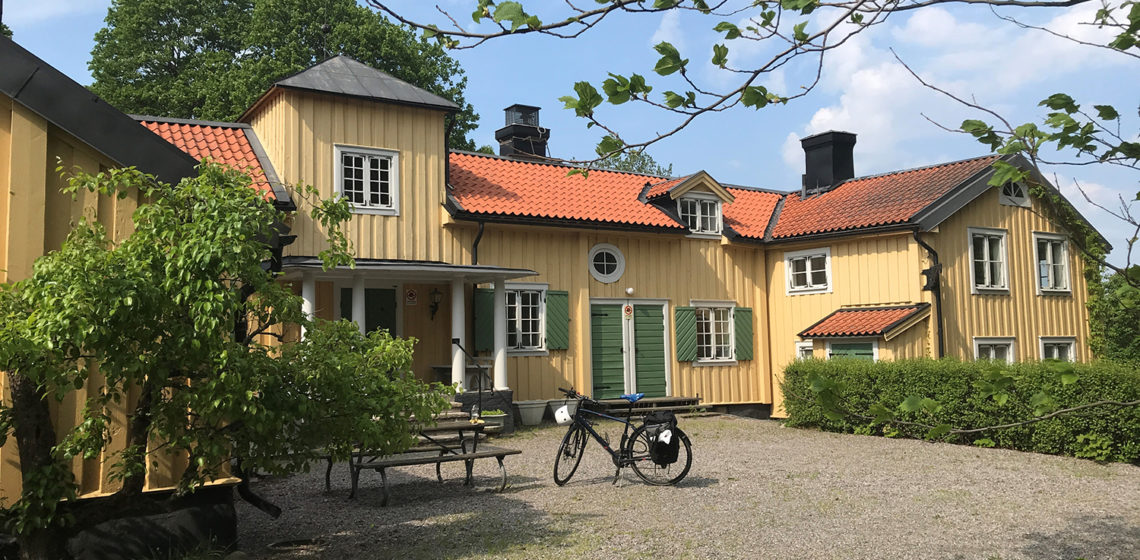 Foto: Anna Danielsen, Forsen