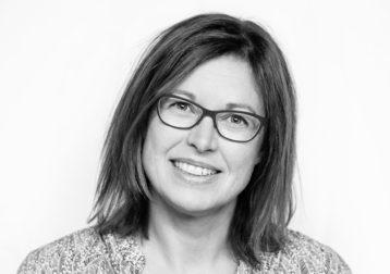 Maria Nilsson, affärsenhetschef Malmö